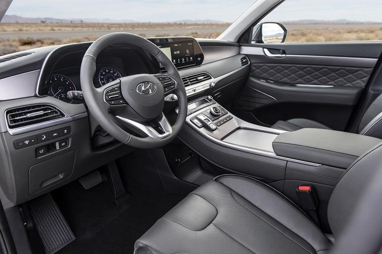 [PHOTOS] Take a Closer Look at the All-New 2020 Hyundai ...