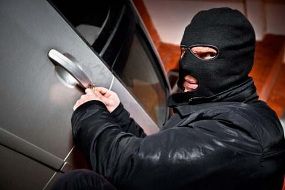 Ten Cars Crooks Steal Most In North Carolina The News Wheel