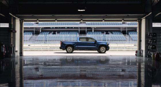 New Chevy Silverado Coming to Mexico as Cheyenne - The ...