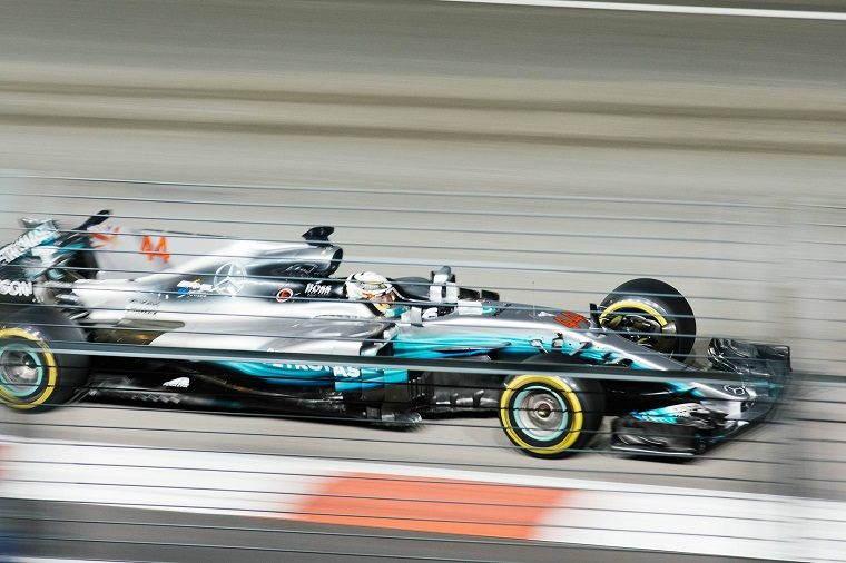 What To Know About The 2019 F1 Aero Changes The News Wheel