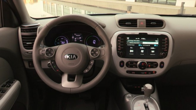 2016 Kia Soul Ev Gets 2 000 Price Reduction