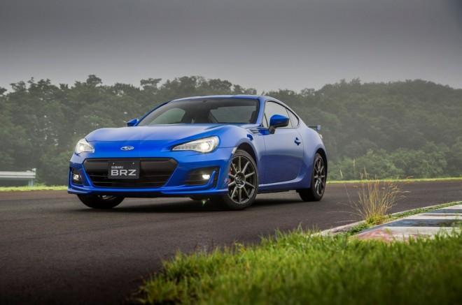 2017 Subaru Brz Priced At 26 315