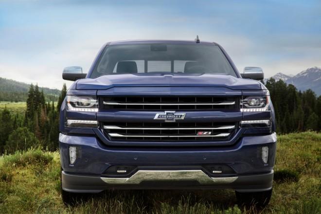 Chevrolet Announces 100 Day Centennial Celebration For Chevy Trucks