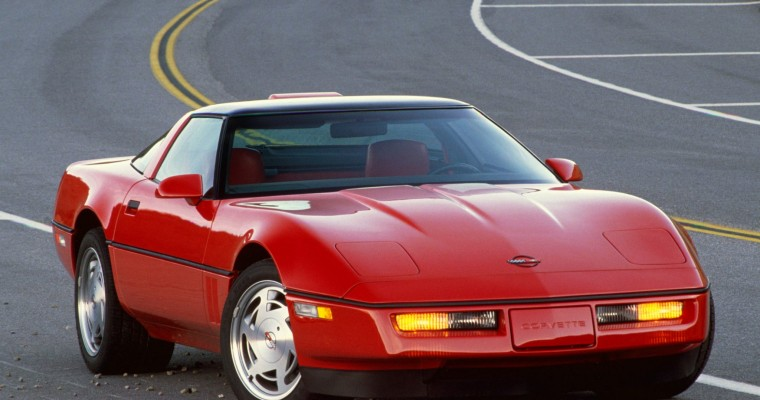 Chevrolet History: A Look Back to the 1990s