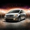 Pagenaud to Race a… Honda Odyssey?
