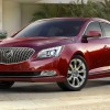 Buick Prices 2014 LaCrosse, Details Available Options and Packages