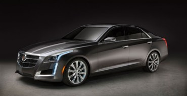 Cadillac Featured in Fashion Shoot for Bergdorf Goodman