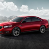 Ford Announces Pricing for the 2014 Taurus and Focus