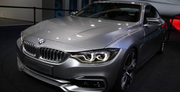Introducing the 2014 BMW 4 Series