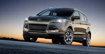 Ford Tops Most Stolen SUV and CUV List. Yay?