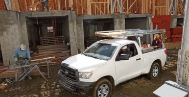 Toyota Tundra, Tacoma Rank as Best Truck for the Working Man