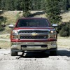 Chevy Debuts 'Strong' Silverado Commercial