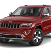 Power in Utility: The New 2014 Jeep Grand Cherokee