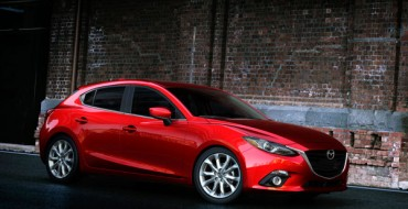Mazda Unveils the 2014 Mazda3; Boasts Speed, Tension, and Allure
