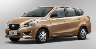 Datsun Returns with Nissan Introducing Go Car