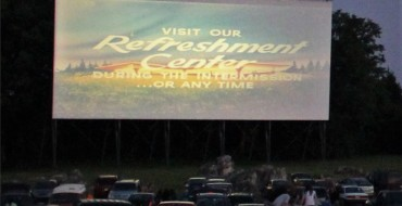 What Items Should I Bring to a Drive-in Movie Theater?