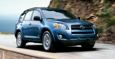Toyota Offering Discounts, No-Interest Loans for Tesla-Powered RAV4