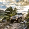 Next-Generation Jeep Wrangler Could get Smaller