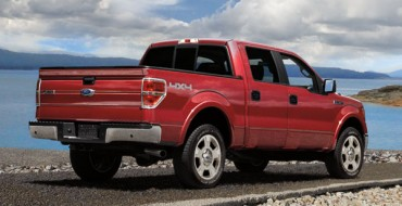Ford Pickup Truck Testing is so Intense they Use Robots