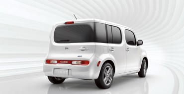 Nissan Cube Discontinued for 2015