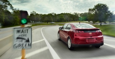 2014 Volt Price Reduced by $5,000 to Reinvigorate Sales