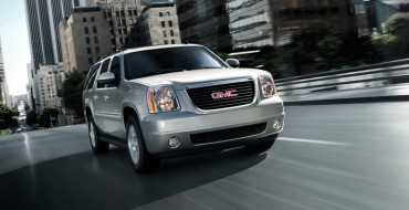 GM Recall for 2014 Chevy Suburban, Tahoe, GMC Yukon, Yukon XL