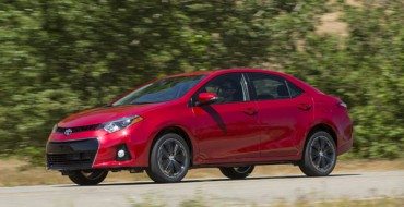 3 Good Reasons to Buy the 2014 Corolla