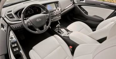 Kia Makes Great Back-to-School Gifts