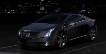 Cadillac Uses Ultrasonic Welding for ELR's Lithium-Ion Batteries
