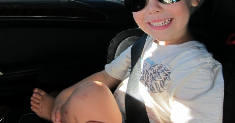 The News Wheel All-Inclusive Guide to Car Seat Safety