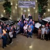 Jefferson North Assembly Plant Makes Jeep's 5 Millionth Vehicle