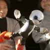 Robot Roll Call: Our MST3K Salute to Kirobo