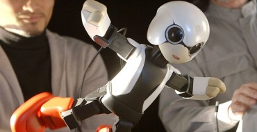 Robot Roll Call: Our MST3K Salute to Kirobo