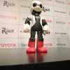 Kirobo, Toyota's Adorable Talking Robo-naut, Launches To ISS