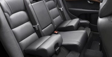 Pros and Cons of Built-In Booster Seats