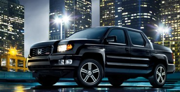 Tackle Tailgating with the Honda Ridgeline