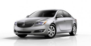 2014 Buick Regal Overview: Buick's Athlete Learns a New Trick or Two