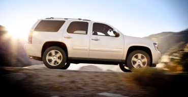 GM Off-Road SUVs: Making the Tahoe and Yukon More Off-Road Friendly