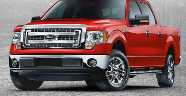Ford Launches Worth the Work. Pass It On Sweepstakes