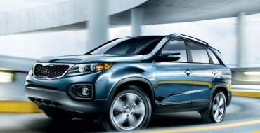The 2014 Kia Sorento: Safe and Soundless