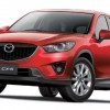 The 2014 Mazda CX-5 Hopes for Continued Success