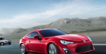 Hybrid Scion FR-S Development at 'Advanced' Stage