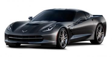2014 Corvette Stingrays Finally Hits Dealers