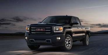 2014 GMC Sierra 1500 Improves on its Best-In-Class Formula