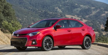 Corolla Celebrates Forty-Seven Years of Excellence, 40 Million Sold