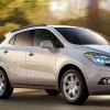 GM Plans to Make Buick a Global Brand