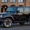 Jeep Offers 2014 Wrangler Dragon Edition to U.S. Fantasy Enthusiasts