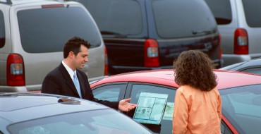 Beginner's Guide: 10 Steps to Buying a Used Car