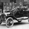 Ford Celebrates 100th Anniversary of the Moving Assembly Line