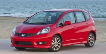 Honda Seeks Outside Help for Honda Autonomous Parking